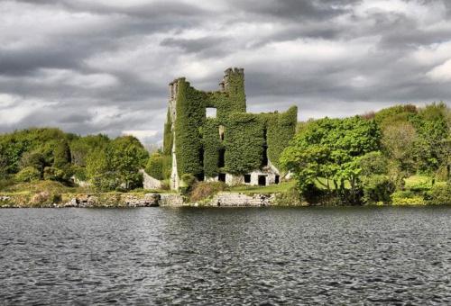River Corrib #Cobh #Connemara #Cork #CorribRiver #DublinAranIslands #Galway #Ireland #Irlandia