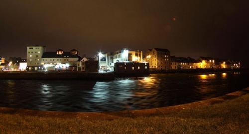 River Corrib #Barna #Cobh #Connemara #Cork #Dublin #Galway #Ireland #Irlandia #Spiddal
