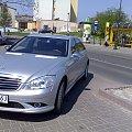 Mercedes AMG w Olkuszu. #mercedes #merc #amg #auto #car #samochód #bryka #limuzyna #lima #klasa #gwiazda #merol