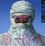 Friends Of Mr Cairo – The Caravan 12