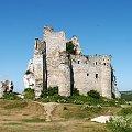 zamki #zamki #Mirów #ruiny #zabytki #widoki #Polska #jura