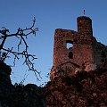 Ruiny zamku w Mirowie #Jura #Mirów #zamek