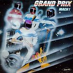 Grand Prix – Mach 1 LP (1983)