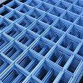 Siatki zgrzewane produkowane przez Zakład Wyrobów Metalowych RAPMET. Więcej informacji na naszej strony internetowej http://www.rapmet.pl/?pl_siatki-zgrzewane,21 #gabiony #garaże #KonstrukcjeStalowe #kontenery #KratyPomostowe #metalowe