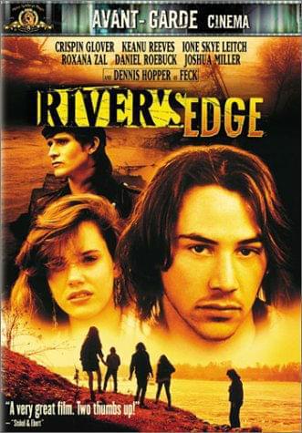 W zakolu rzeki / River's Edge (1986) PL.DVDRIP.XviD.AC3/Lektor PL