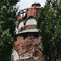 #brodnica #wieża