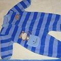 polarkowy pajac 62 cm #adams #chłopiec #disney #next #niemowlę #ubranka #używane #zestaw