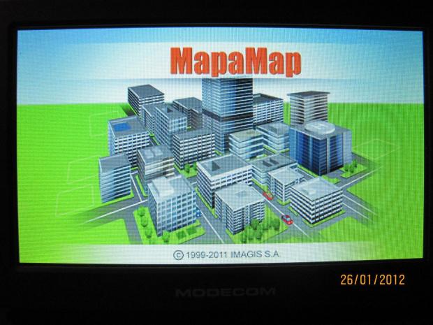 Modecom FREEWAY MX2