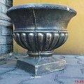 Galanteria betonowa #beton #galanteria #figury #ogrodowe #amiplast