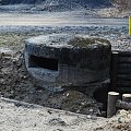 Linia b-1 #bunkry