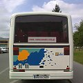 Jonckheere NEUILLY 2D #Autobus #Komunikacja #Transport #Wycieczki