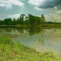 Starorzecze na Łęgach #ŁęgiMechlińkskie #krajobraz #starorzecze