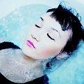 #artystyczne #dziewczyna #jezioro #portret #woda