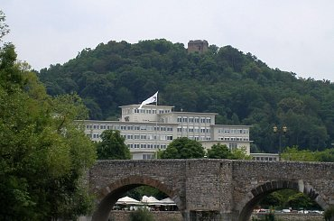 Stare miasto Wetzlar