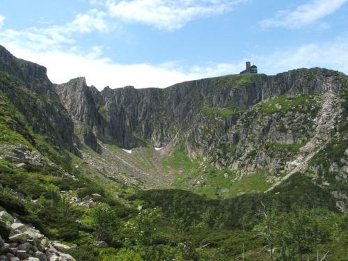 karkonosze #krajobrazy #widoki #góry #natura #karkonosze #przyroda #kocioł
