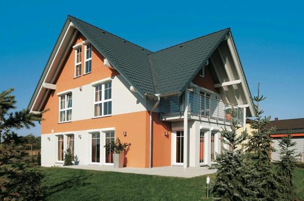 Schwabenhaus Capo