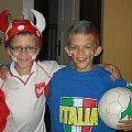 Przyjaźń bez granic #Euro2012