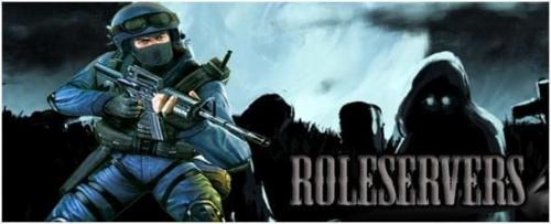 RoleServers