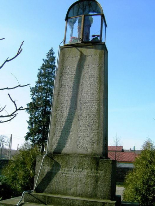Pomniki poświęcone ofiarom I wojny światowej 46ecbbe03034bbd9med