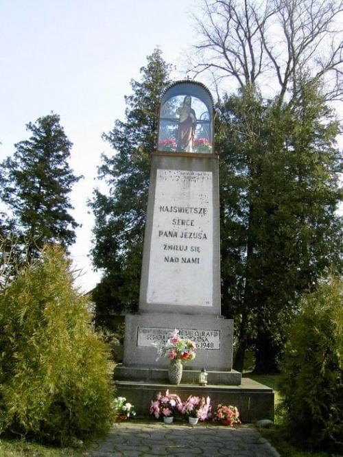 Pomniki poświęcone ofiarom I wojny światowej 7313cc97f79d8771med