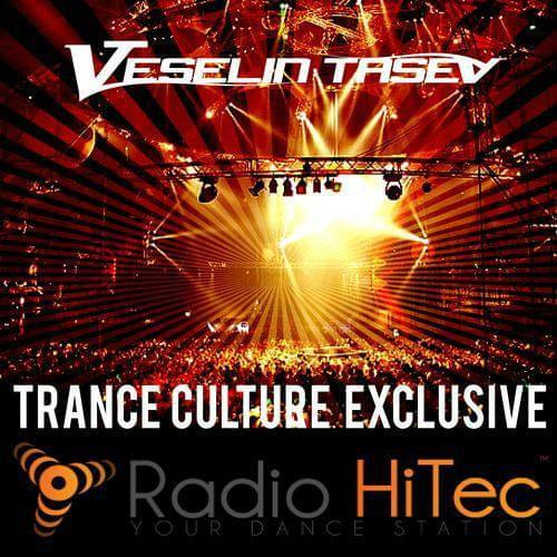 Veselin Tasev - Trance Culture 2012.07.24