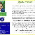 http://pomagamy.dbv.pl/ #Apel #ChoreDzieci #darowizna #Fiedziuszko #fundacja #MózgowePorażenieDziecięce #NikolaDorniak #OpiekaRehabilitacyjna #PomocCharytatywna #PomocDzieciom #PomocnaDłoń #rehabilitacja #schorzenie #sponsor #sponsoring #pomoc