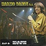 Marzio Dance DJ - Rap-O-Hush 12'' (1983)