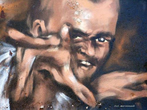 rybnickie graffiti - Nowiny