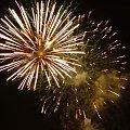 Pożegnanie lata - moje doświadczenia z nowym aparatem :) #fajerwerki