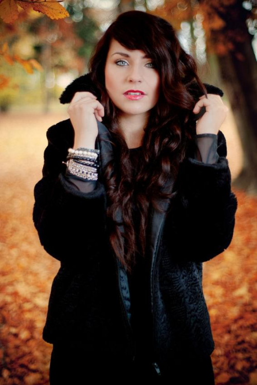 Karolina #kobieta #dziewczyna #portret #strobing #nikon #d700 #nikkor #passiv #airking