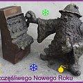 #Sylwester #StaryRok #wrocław #krasnoludki