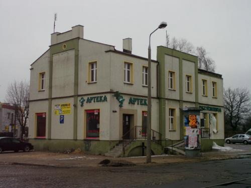 Dawna Apteka Toruńska