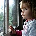 Panna Nina #dziecko #dziewczynka #WOknie #portret