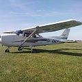 Cessna 172 #aeroklub #Cessna172 #Krosno #lotnisko #podkarpacki #samolot