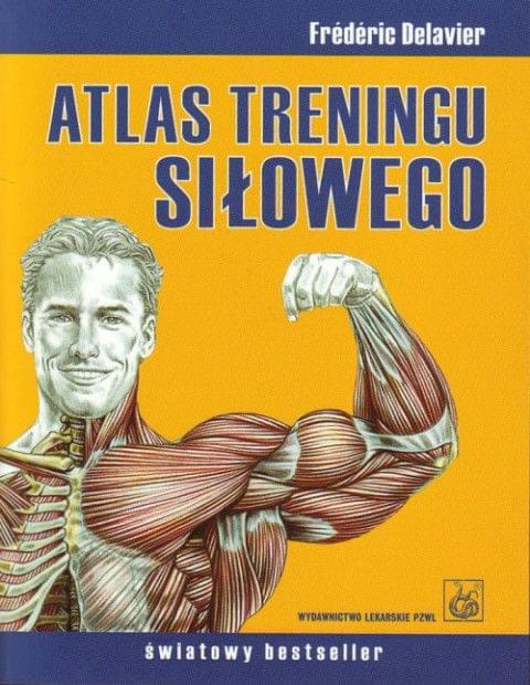Atlas treningu si�owego