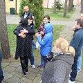 Karpicko 02-05-2013 _ AUKCJA dla freciaków #aukcja #fretka #fretki #Karpicko2013 #licytacja #porterówka #SPF #zlot