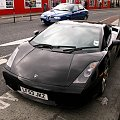 Lamborghini Gallardo #LamborghiniGallardo #fura #auto #samochod #car #photo #image