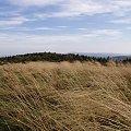 #góry #trawa #wiatr #rower