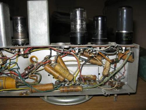 """Radio """" Admiral """" made in USA #radio #allegro #aukcja #rarytas #usa #admiral"""