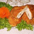 #kurczak #sznycle #drób #obiad #PiersiZKurczaka #jedzenie #gotowanie #kulinaria #PrzepisyKulinarne
