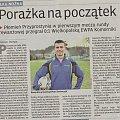 #DzieńWolsztyński #PiotrSkotarczyk #Saller #Prasa #PłomieńPrzyprostynia #Artykuł #RomanRzepa