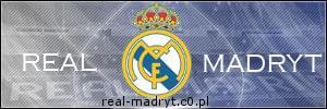 Real Madryt - Polska Strona o Klubie Real Madryt.