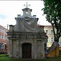 #KlasztoryFranciszkańskie #klasztory #franciszkanie #Wilno #MęczennicyWWilnie #konwentualni #KościołyWWilnie #religia #ZabytkiSakralneNaLitwie #ŚwiątynieWWilnie #KapliceWileńskie #KaplicaSuzinów