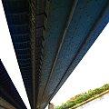 Grota-Roweckiego #Warszawa #mosty #Wisła