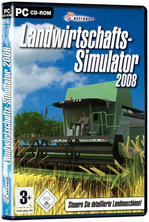 Symulator Farmy 2008 PL - Pełne wersje - Ludolfik - Chomikuj.pl
