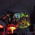 III Festiwal Światła w Cieplicach,wnętrze kościoła ewangelickiego.. #IIIFestiwalŚwiatłaWCieplicach #zima #JeleniaGóra
