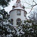 Dom Gerharta Hauptmanna w Jagniątkowie. #Jagniątków #JeleniaGóra #dom #muzeum #GerhartHauptmann #zima