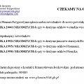 #Nabór #NabórUzupełniający #zawodnicy #orliki #juniorzy #Płomień #PłomieńPrzyprostynia #RudnaWiosenna #GminaZbąszyń #RozgrywkiWZPN