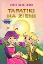 Tomaszewska Marta - Tapatiki na Ziemi [Audiobook PL]