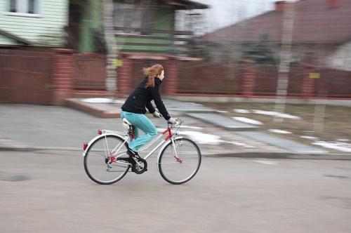 #szybkość #rower